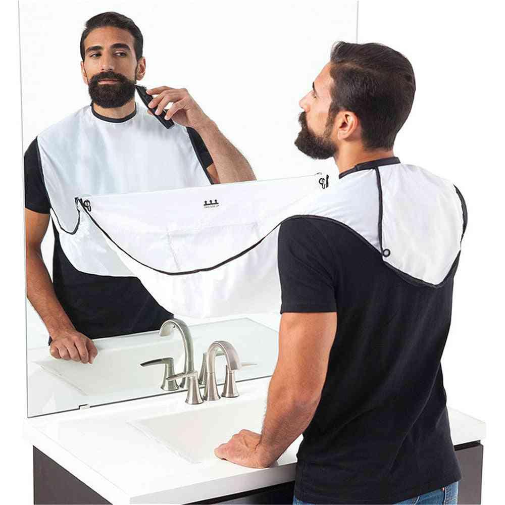 Man Bathroom Apron