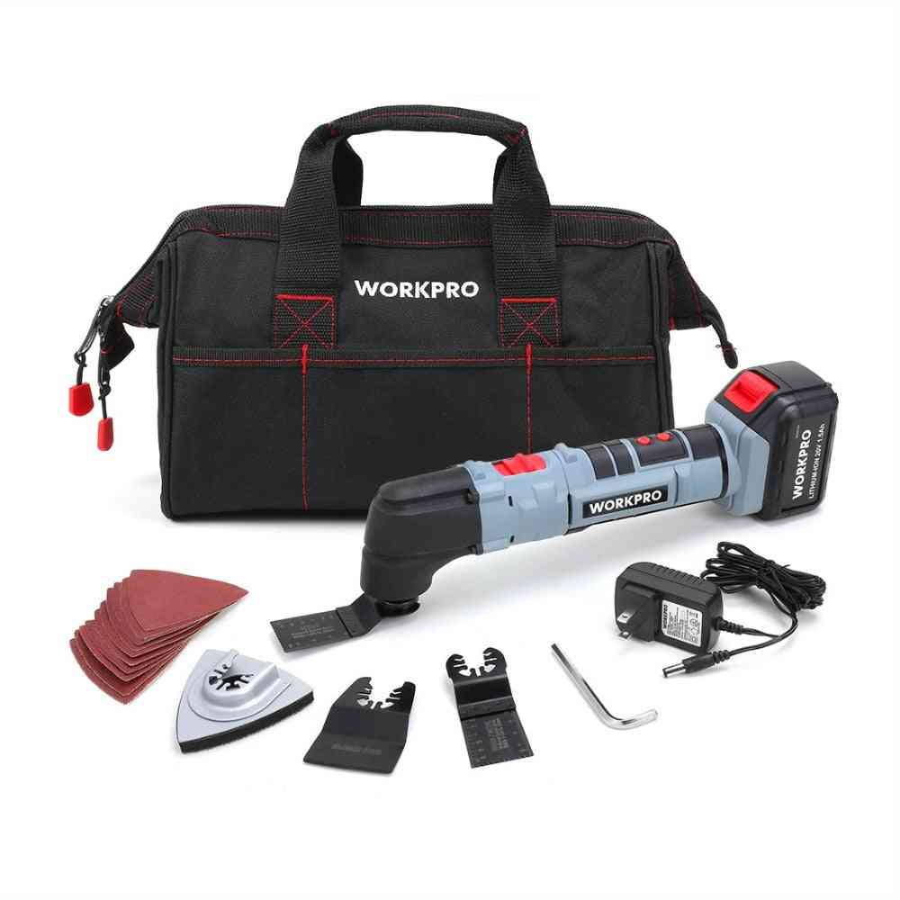 Electric Trimmer Saw