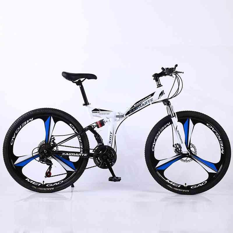 K-star Road Cycling Racing Bike, Folding Mountain Bike