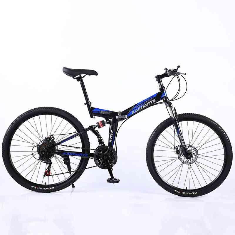 K-star Road By Cycling Racing Bike, Folding Bike