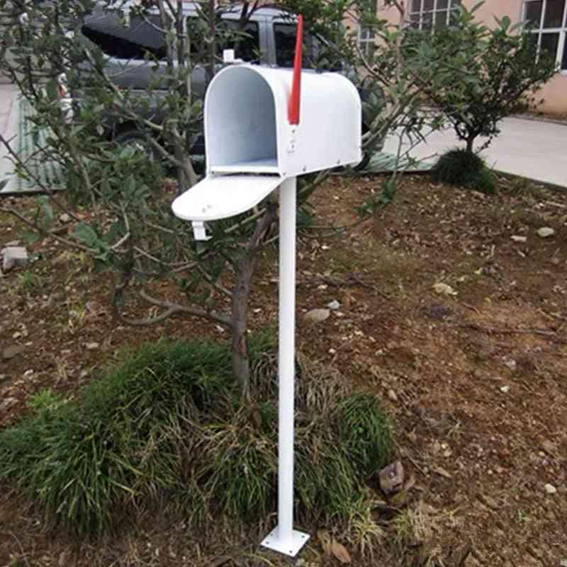 Roxbury Mount Usps Ups Fedex Dhl Mailbox
