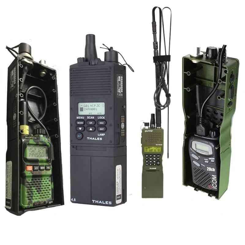 Z-tac Tactical Military Softair Army Radio