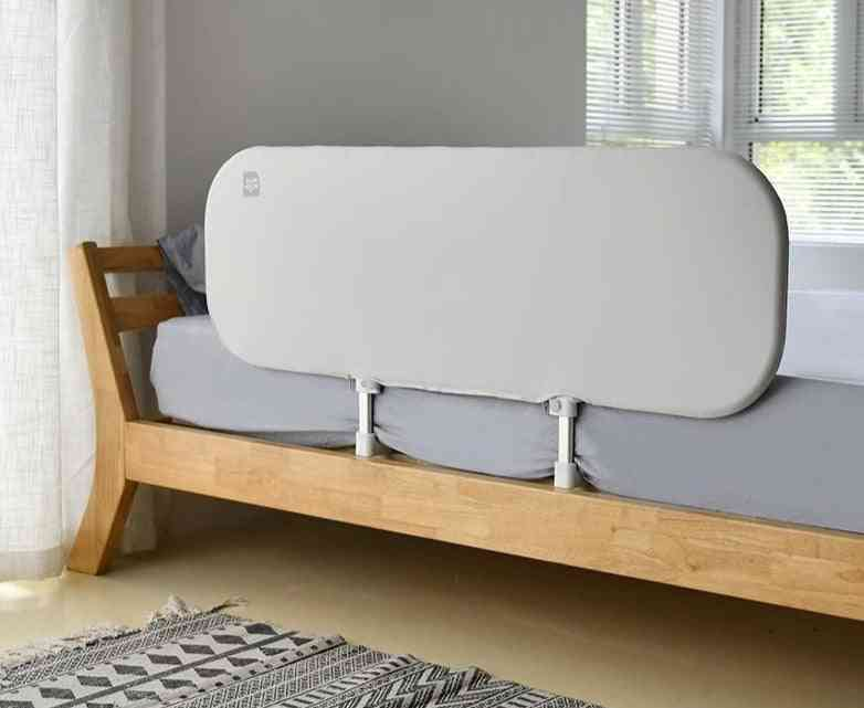 Bolin Bolon Fence Travel Bed Guard Rail Baby Bed Rail Portable Guardrails
