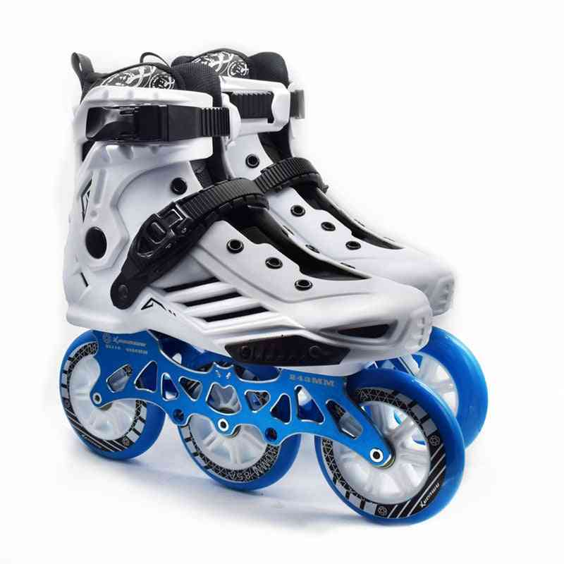 3 Wheel / 4 Wheels Inline Skates ( Set 2)