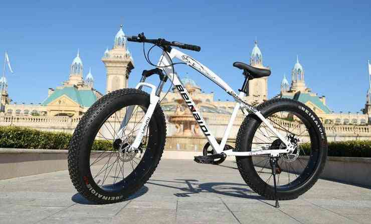 Mountain Bicycle For Adults ( Set 4)