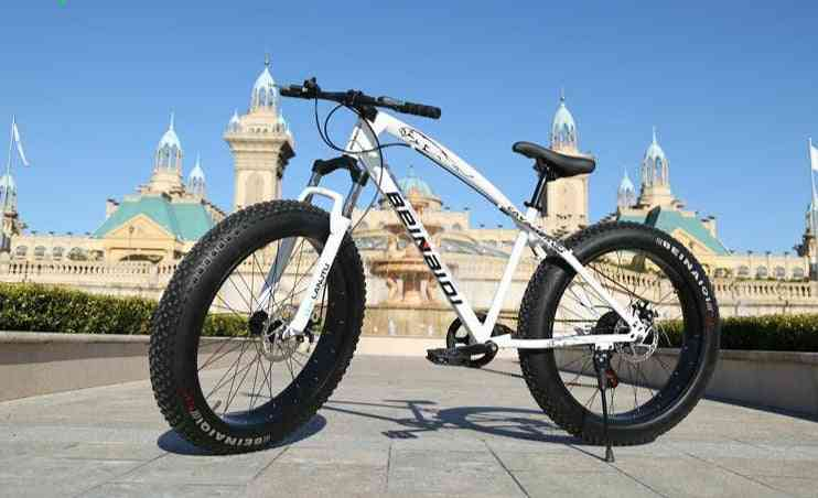 Mountain Bicycle For Adults ( Set 5)