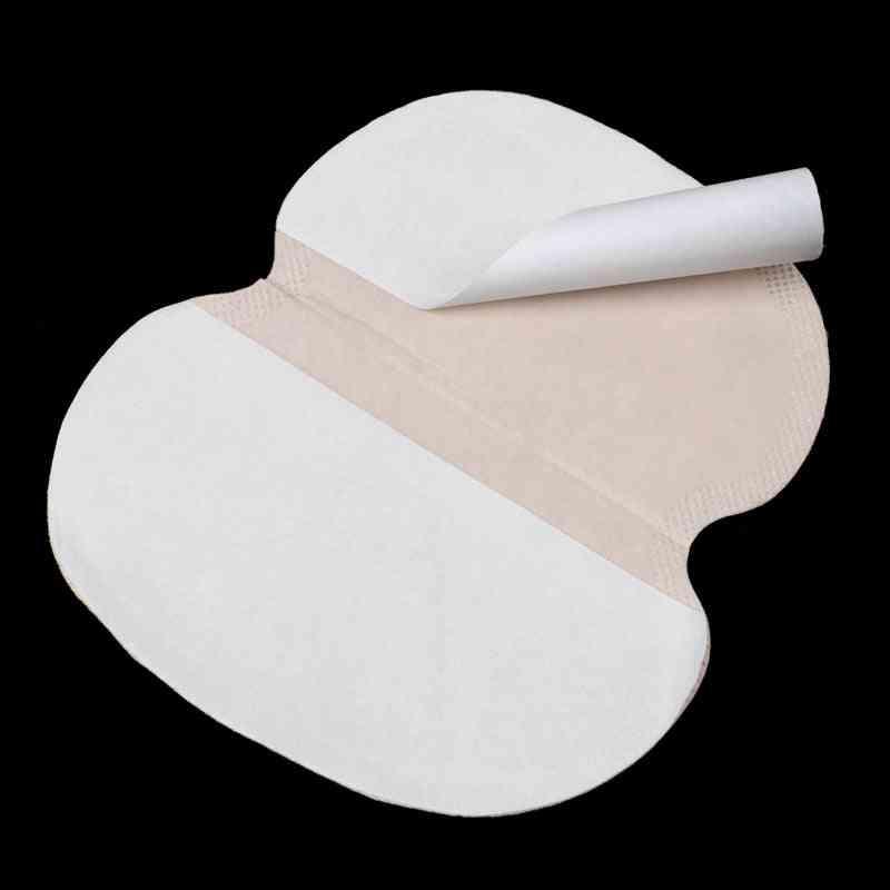 20/30/50pcs Underarm Sweat Armpits Anti Gasket Sweat Absorbing Sticker Pads