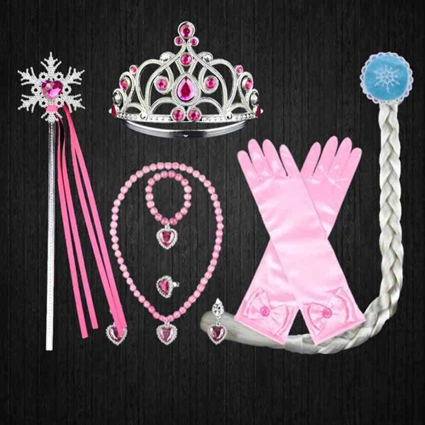Halloween Princess Accessories Set