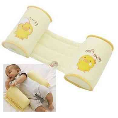 Comfortable Cotton Anti Roll Pillow