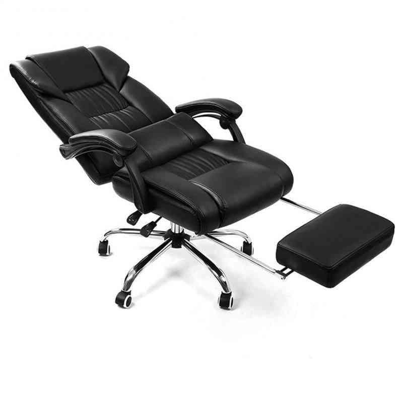 High-quality Soft Furniture Office Chair (black)