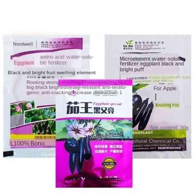 Special Fertilizer For Tomatoe And Eggplant