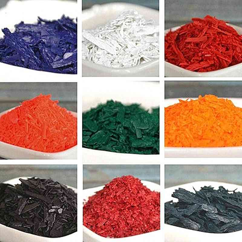 Diy Candle Wax Pigment Colorant Non-toxic Soy Candle Wax Pigment Dye