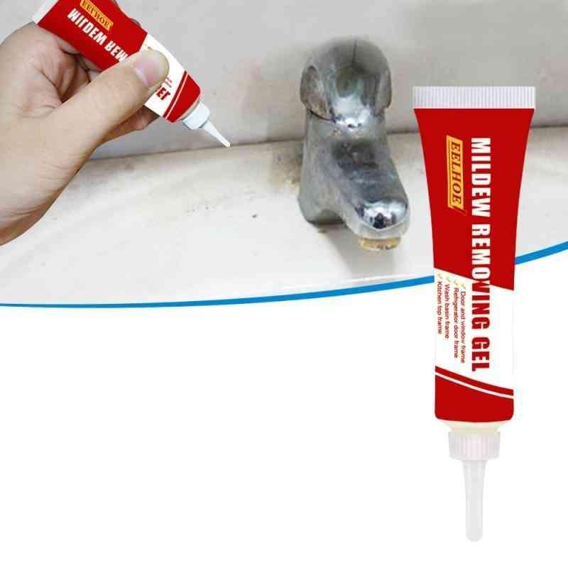 Wall Mold Mildew Remover Cleaner Caulk Gel