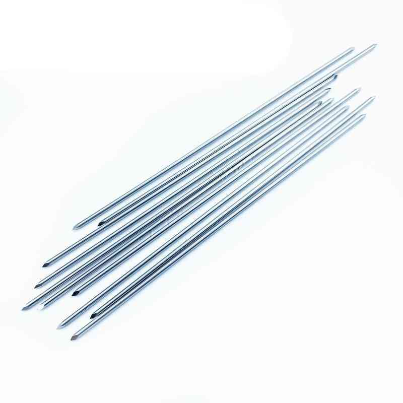 Stainless Steel Double-ended Kirschner Wires Veterinary Orthopedics Instruments