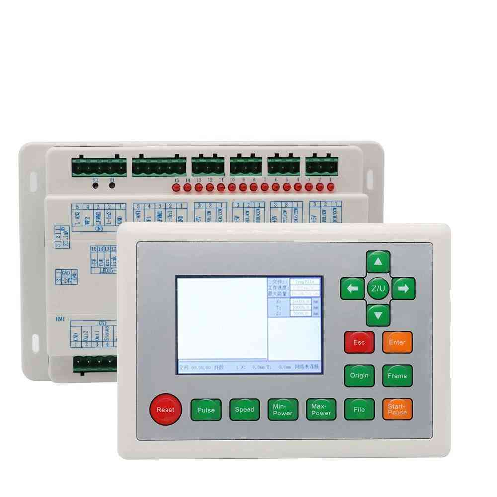 Co2 Laser Controller For Laser Engraving And Cutting Machine
