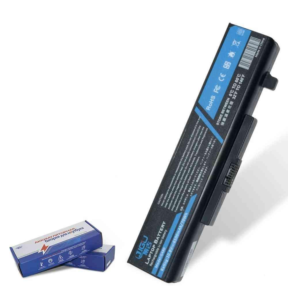 New 6 Cells Laptop Battery For Lenovo