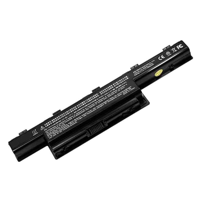 6600mah As10d31 4741 New Laptop Battery For Acer Aspire V3