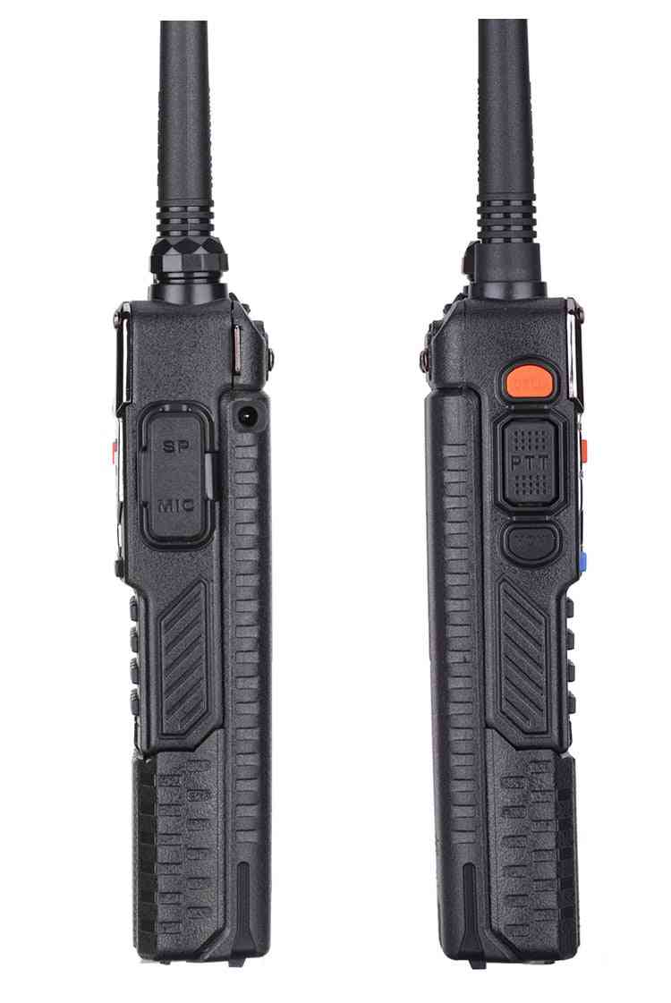 Baofeng Uv-5r Battery 1800mah Battery Usb Cable For Baofeng Walkie Talkie Bf-f8
