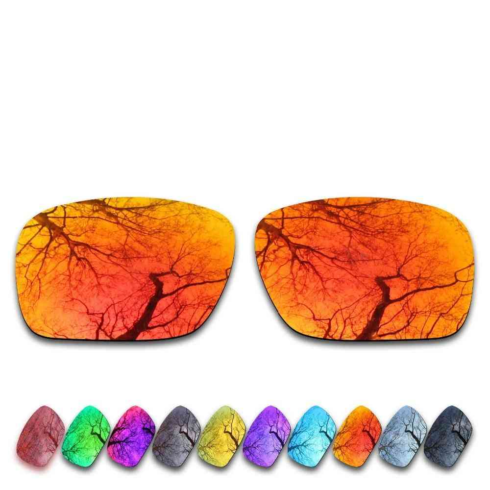 Polarized Replacement Lenses- Oakley Holbrook Sunglasses