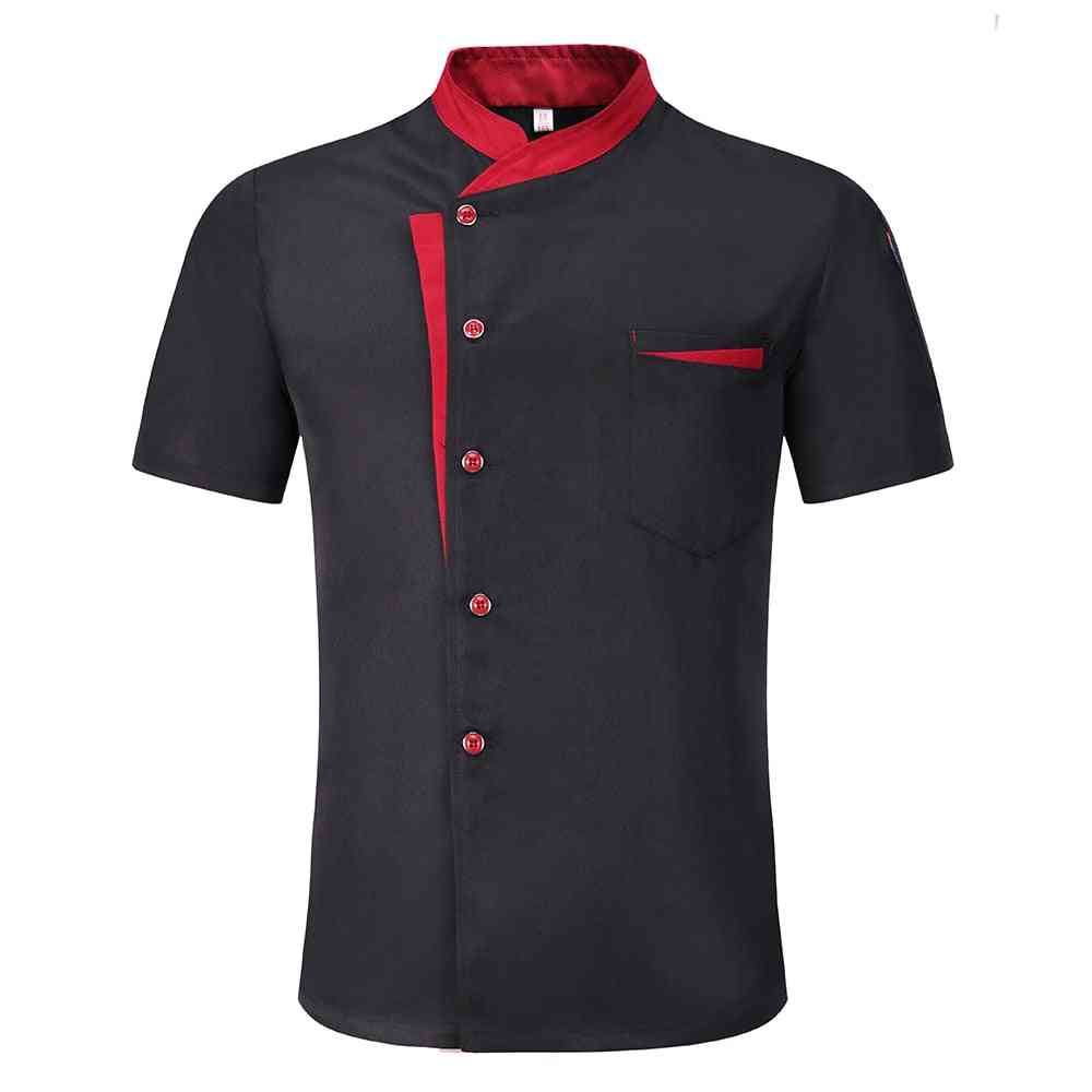High Quality Unisex Chef Uniform