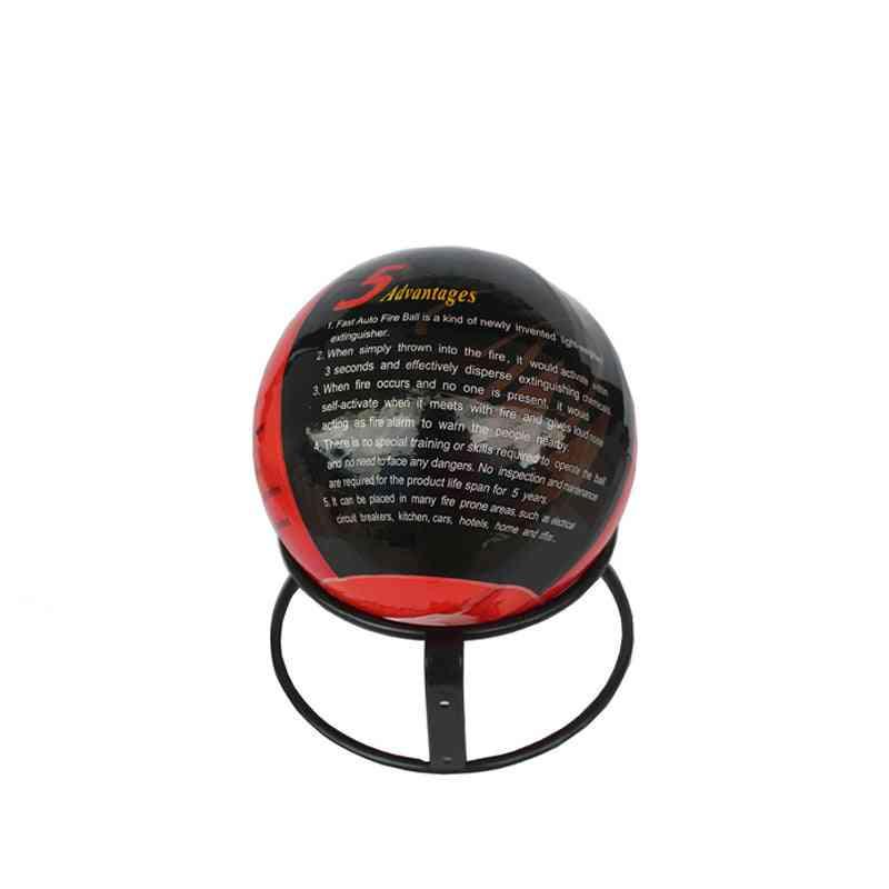 Auto Fire Extinguishing Ball