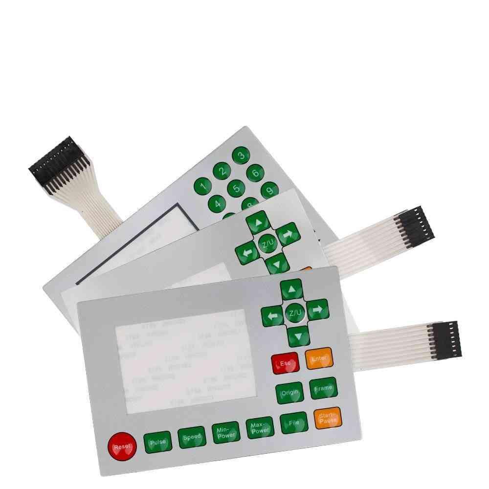 Ruida Membrane Switch For Key Film Keyboard Mask