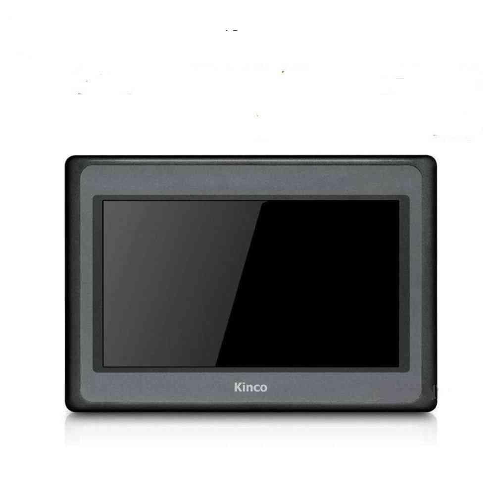 Hmi Touch Screen 7 Inch 800*480 Ethernet 1 Usb Host Human Machine Interface