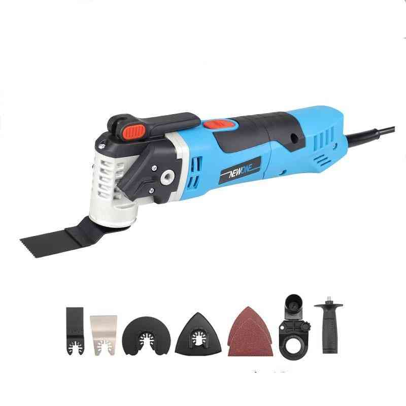 Multi-function Trimmer Tool