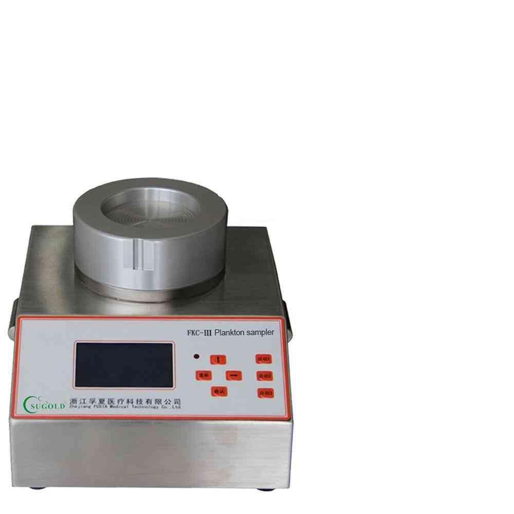 Fkc-3 100l/min Biological Air Sampler