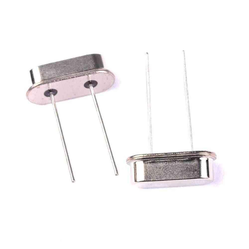 Oscillator Crystal Resonator 16mhz 16m 16.000mhz 16.000m 16.000 49s Hc-49s