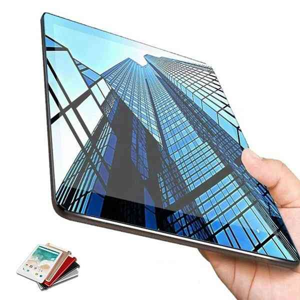 10 Inch Ten Core Android 8.0 Buletooth 4g Network Call Phone Tablet