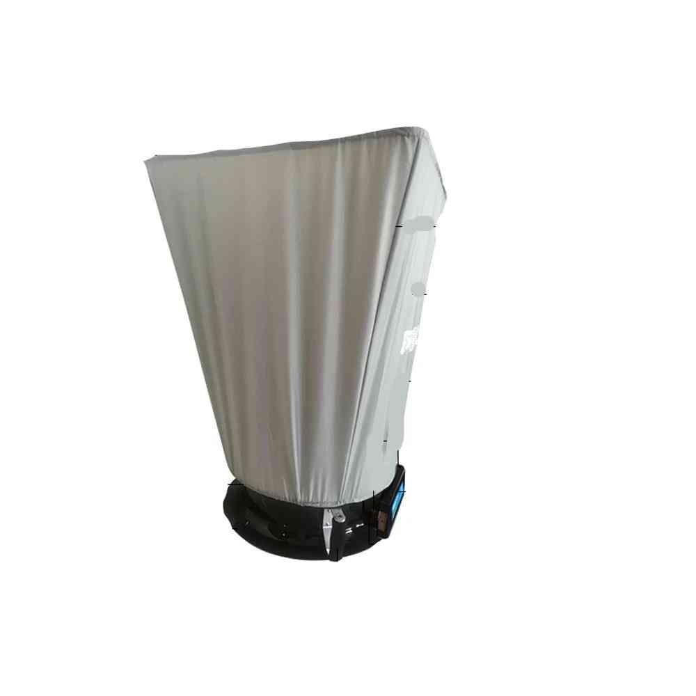Fly-1b  Led Display Balometer/ Air Flow Capture Hood