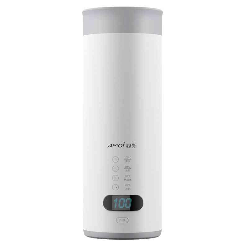 110v~240v Portable Electric Hot Water Bottle Kettle