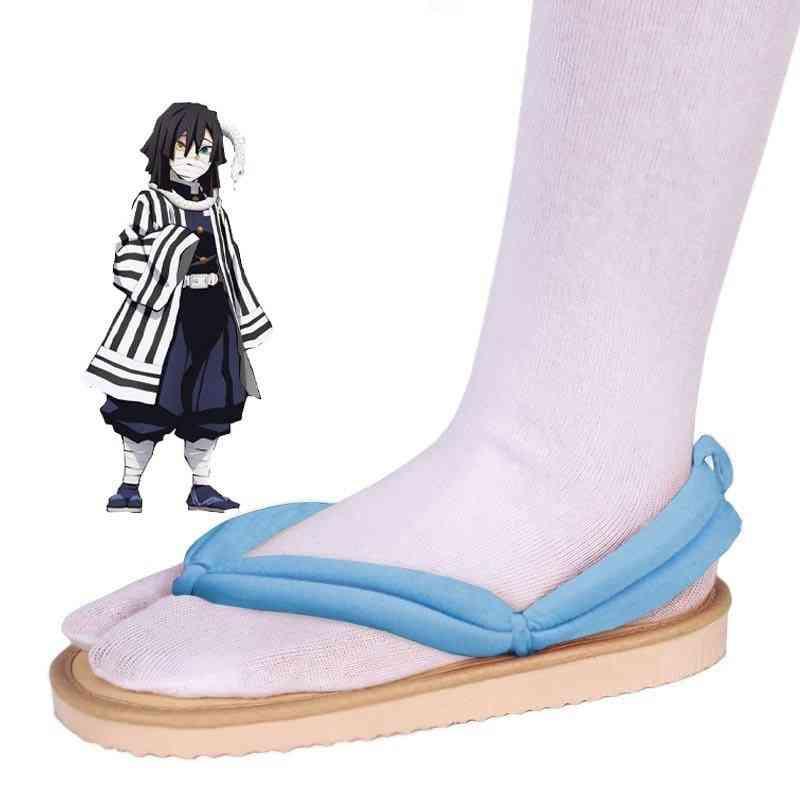 Flip Flop Cosplay Sandals Shoes