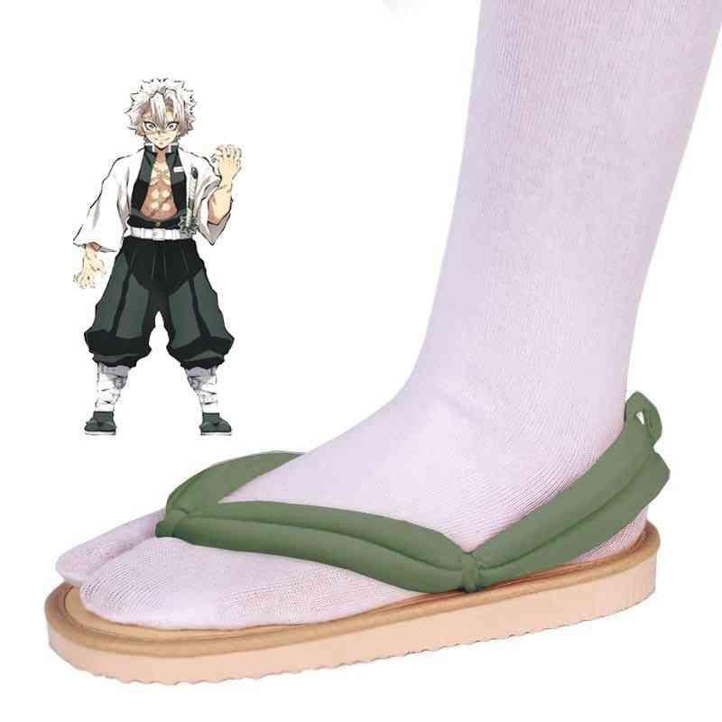 Flip Flop Cosplay Sandal
