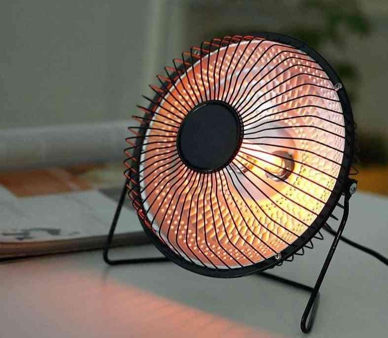 Electric Home Heater Fan