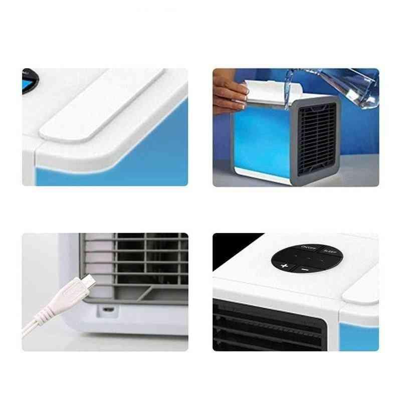 Mini Personal Air Cooler