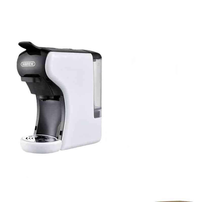 3 In 1 Multiple Espresso Coffee Machine
