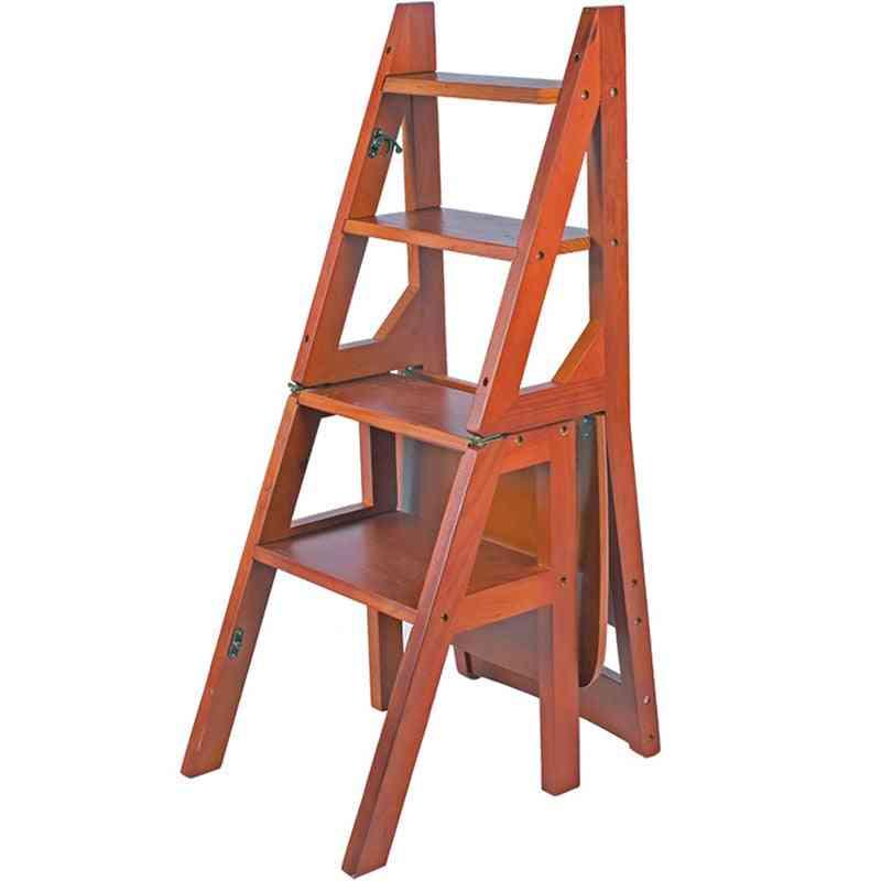 Multi-function Folding Ladder