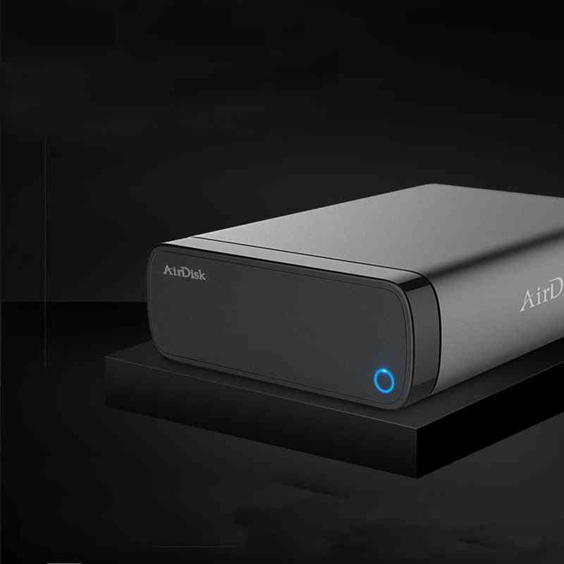 Q3c Mobile Networking Hard Disk Usb3.0 Nas Family Network