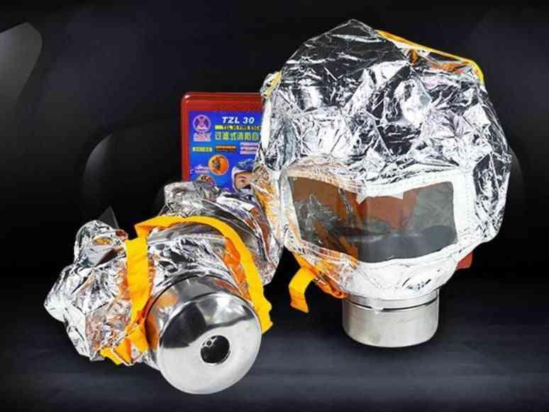 Emergency Escape Gas Mask