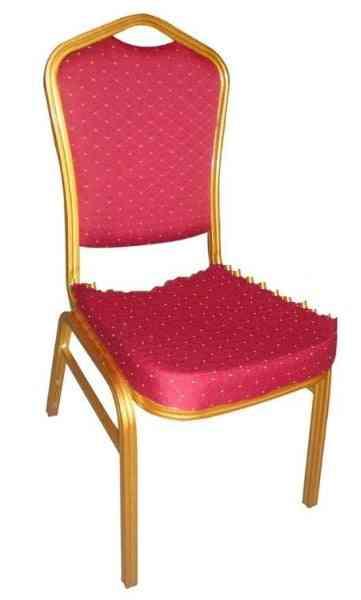 Aluminum Banquet Chairs