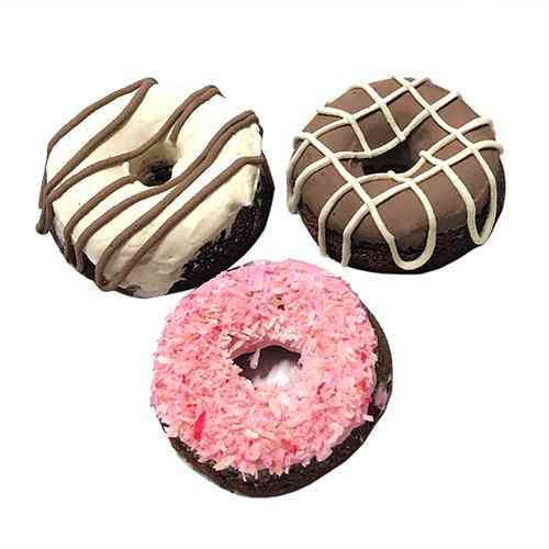 Donuts (case Of 12)
