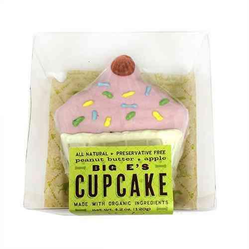 Big E's Cupcake Box (shelf Stable)