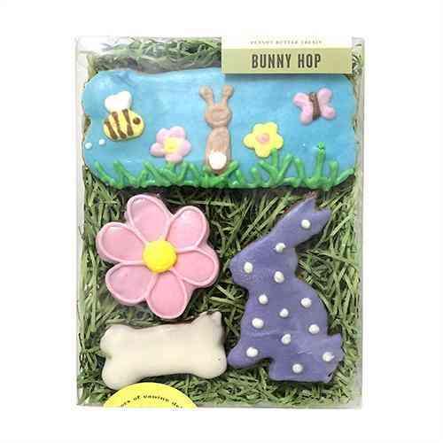 Bunny Hop Box