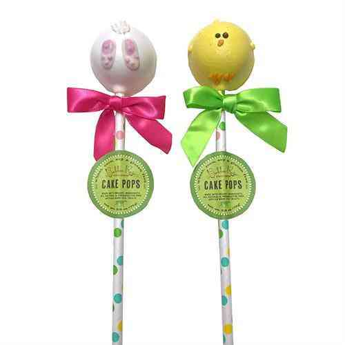 Easter Cake Pops (sold Individually)