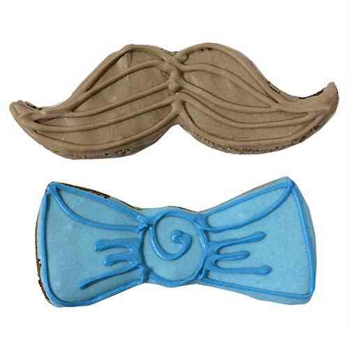 Hipster Stache (case Of 12)