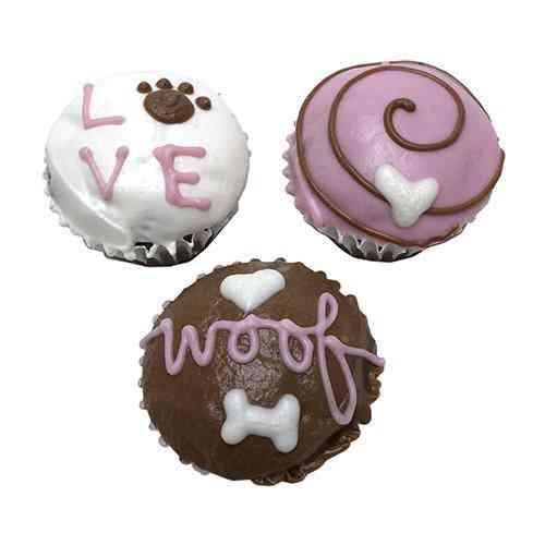 Love Mini Cupcakes (case Of 15)