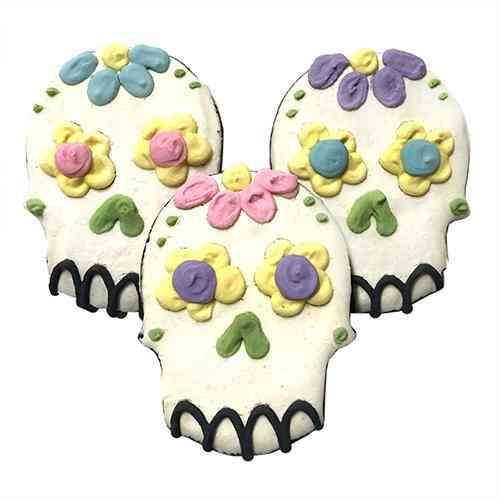 Sugar Skulls (case Of 12)