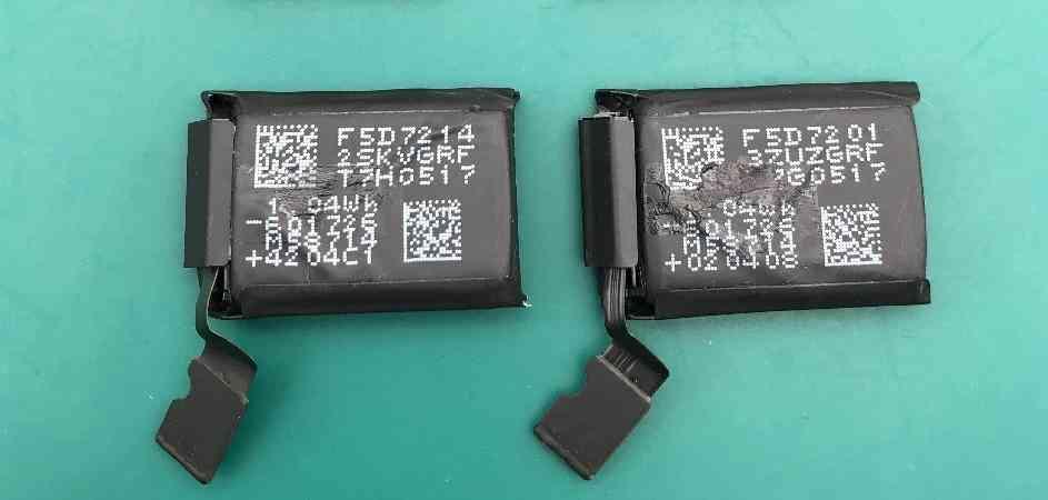 Original Battery For Apple Watch Series